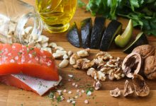Photo of Influence of Anti-inflammatory diet on Aging